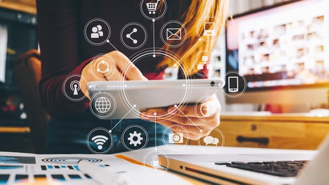 Marketing Digital Completo: Desde Cero a Experto en el 2019